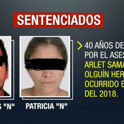 'Monstruos de Ecatepec' suman 114 años de prisión; juez los declara culpables de otro feminicidio