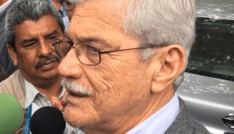 FOTO Muere José Antonio Leal Doria, candidato de Morena como diputado plurinominal en Tamaulipas (Twitter archivo)