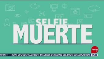Foto: Muertes provocadas por conseguir la mejor 'selfie'
