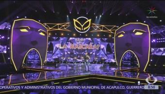 Omar Chaparro regresa a la televisión