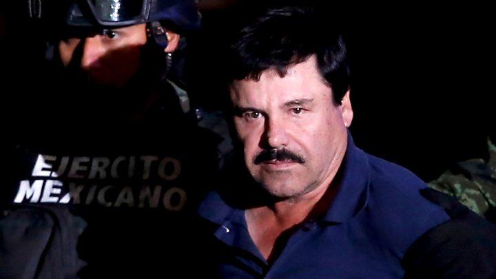 Joaquín Guzmán está cerca de regresar a México: abogados