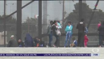 Patrulla Fronteriza confirma que ha detenido a 230 mil niños