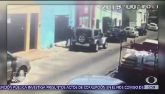 Perros frustran asalto en Guadalajara, Jalisco
