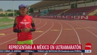 Foto: Policía 60 Años Representará México Ultramaratón 26 Junio 2019