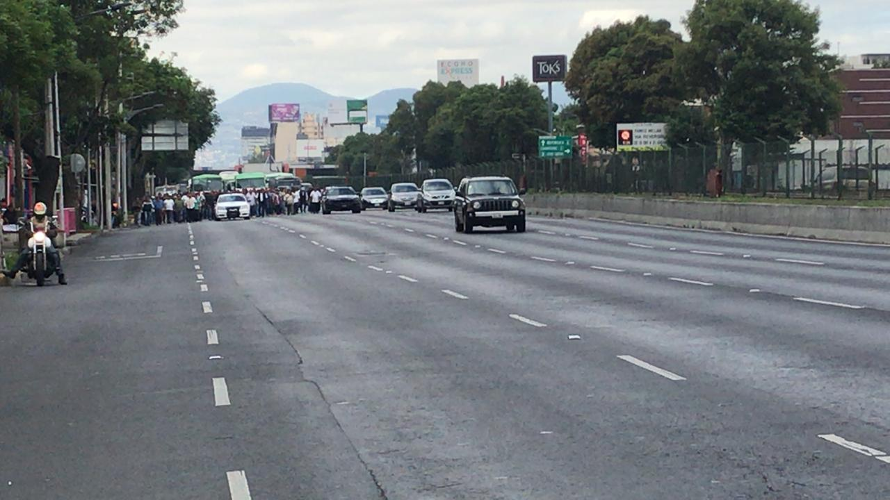 FOTO Por taxistas en paro, la CDMX no desaparecerá empleos, dice secretaria de Gobierno, Rosa Icela Rodríguez (Noticieros Televisa 3 junio 2019 cdmx)