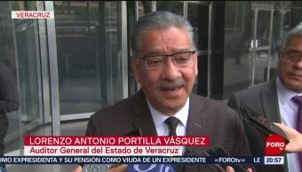Foto: Denuncia Administración Yunes Veracruz 4 Junio 2019