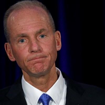 Boeing reconoce 'error' de la empresa en dos accidentes aéreos