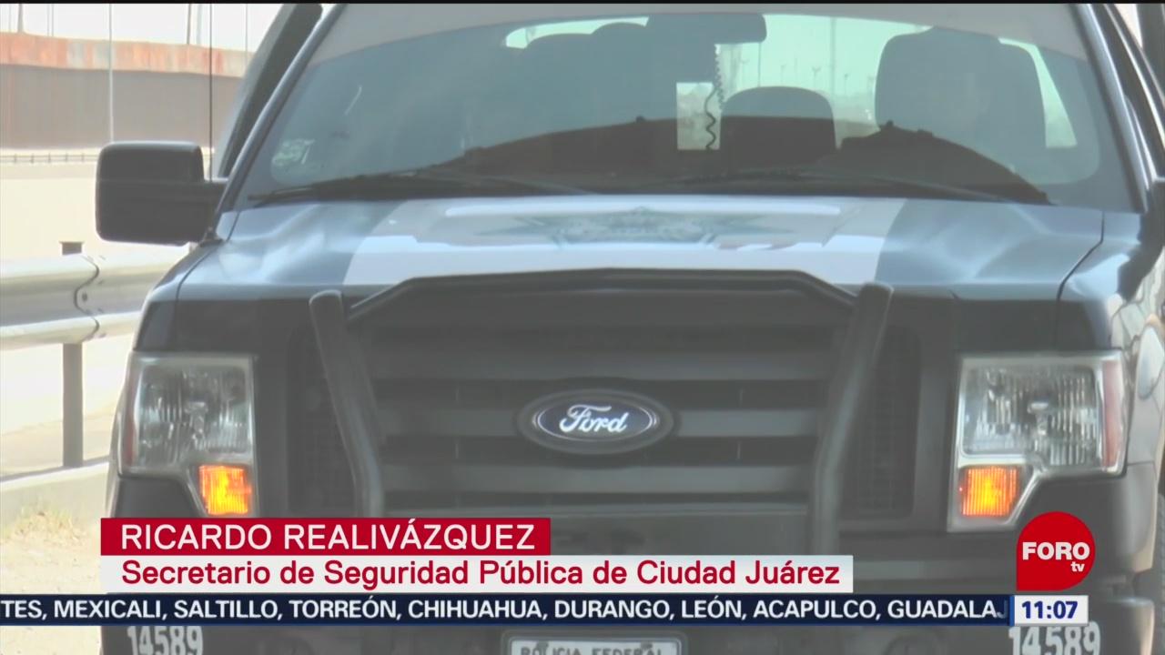 FOTO: Refuerzan vigilancia en Chihuahua para detectar migrantes ilegales, 29 Junio 2019