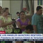 FOTO: Reportan jornada electoral en Tamaulipas sin incidentes, 2 Junio 2019