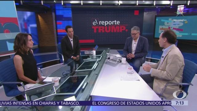 Reporte Trump: Javier Tello analiza los debates demócratas