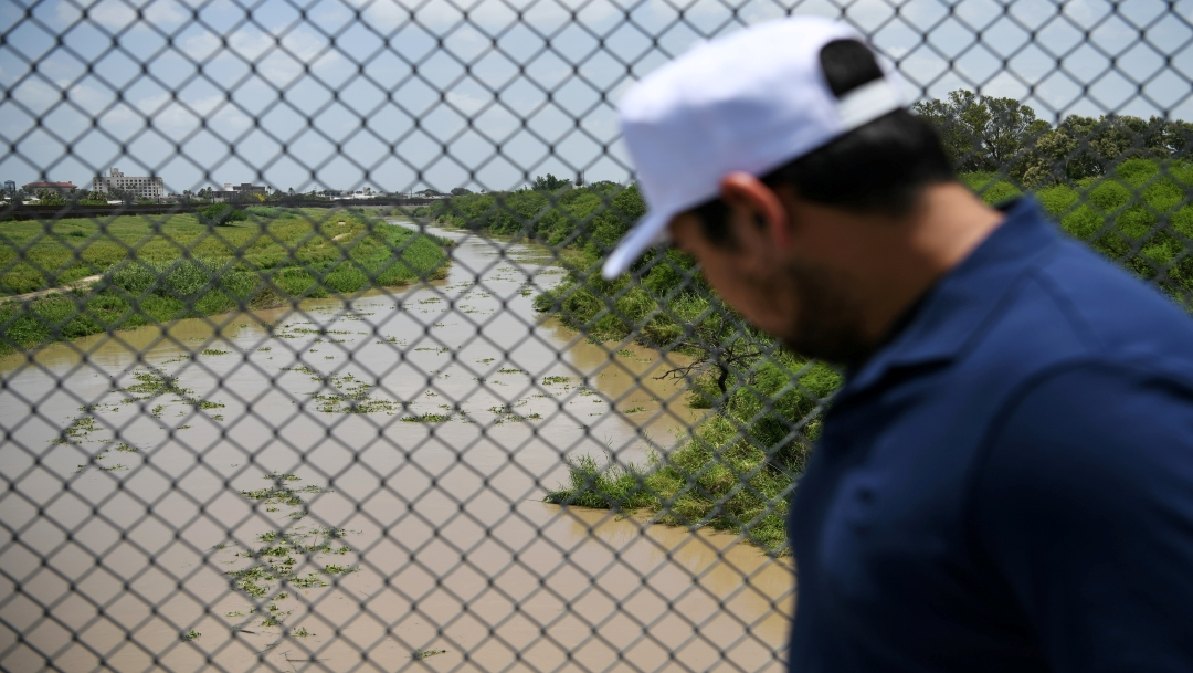 Imagen de migrantes ahogados reaviva debate en Congreso de EEUU