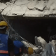 Foto: Se derrumba edificio en calzada de Tlalpan, 18 de junio de 2019, Ciudad de México