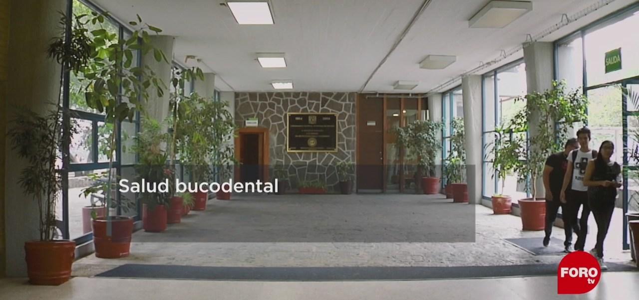 FOTO: Se mantiene a la vanguardia la Facultad de Odontología de la UNAM, 30 Junio 2019