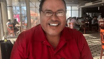 FOTO Secuestran al periodista Marcos Miranda Cogco en Veracruz (Noticias a Tiempo 12 junio 2019 veracruz)