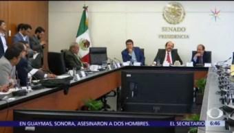 Senado rechaza dos nombramientos propuestos por AMLO