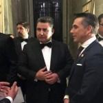 Sergio Mayer: Si Naasón Joaquín es culpable, que pague con todo el peso de la ley