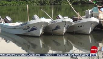FOTO: Siete mil pescadores recibirán apoyos económicos en Campeche, 22 Junio 2019