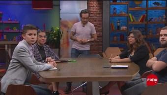 Sin Filtro con Genaro Lozano: Programa del 16 de junio del 2019