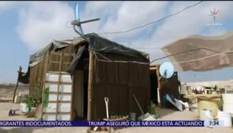 Sinaloa: el censo de los desplazados