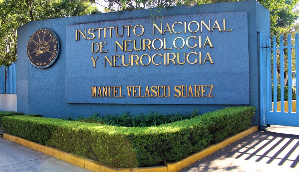 Foto Suspenden tomografías en Instituto de Neurología 12 junio 2019