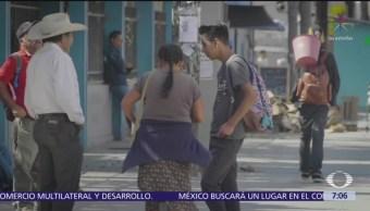 Tijuana rechaza a migrantes