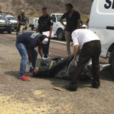 Cuerpos hallados en Tlajomulco, Jalisco, son de 10 personas