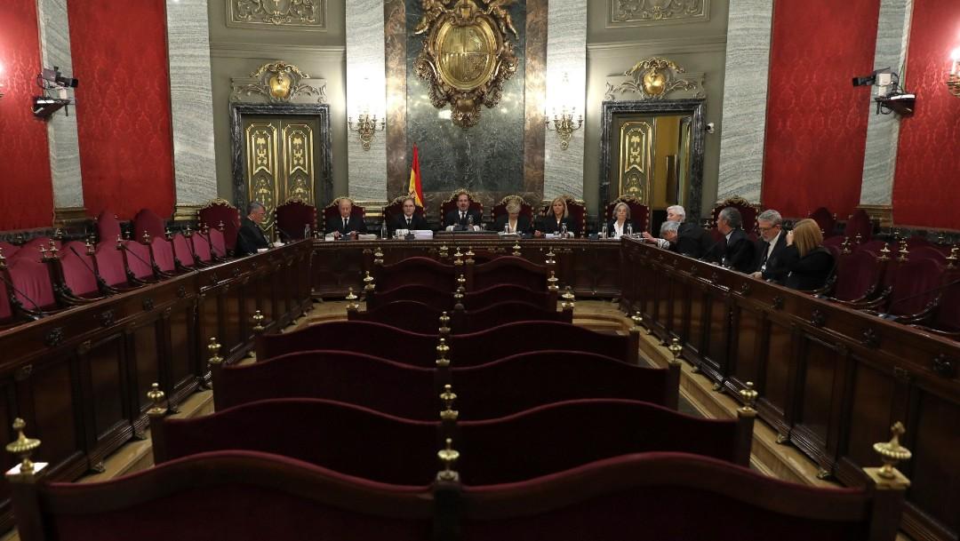 Foto: El Tribunal Supremo Español, 21 de junio de 2019, España