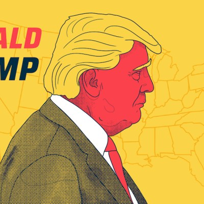 ¿Quién es Donald Trump?