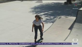 Ucanskate, colectivo integrado por mujeres mexicanas amantes de la patineta