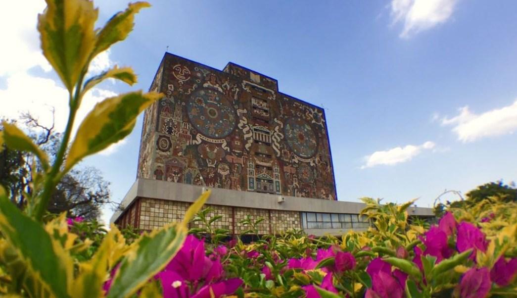foto UNAM, la mejor universidad de México, a punto de entrar al top 100 global 16 mayo 2019