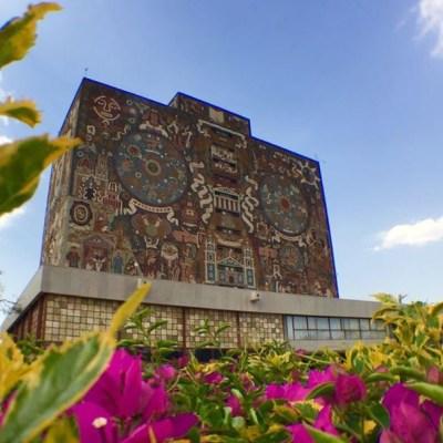 UNAM pospone convocatoria a licenciatura por coronavirus