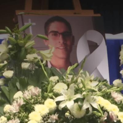 Norberto Ronquillo es velado en CDMX, sus restos serán llevados a Chihuahua
