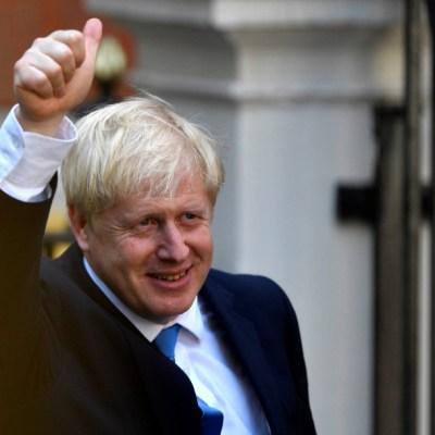 ¿Quién es Boris Johnson?