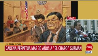 Abogado de 'El Chapo' dice que buscarán repatriación