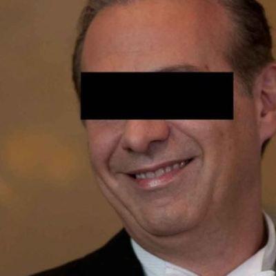 Dictan prisión preventiva al abogado Juan Collado