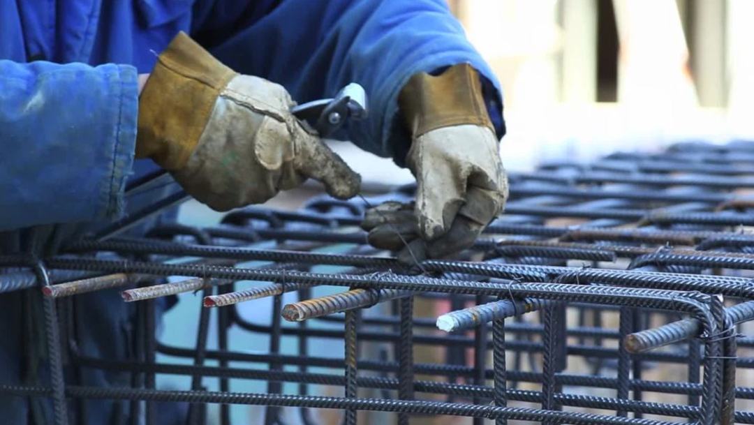 Foto: Imposición de aranceles al acero estructural que fabrican empresas mexicanas, 10 julio 2019