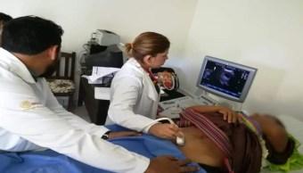 Foto AMLO anuncia gira por hospitales para reforzar sistema salud 2 julio 2019