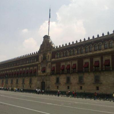 AMLO: Daré a conocer departamento en Palacio Nacional; 'no estaba inventariado'