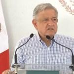 Foto: AMLO abunda que se debe cambiar la estrategia de seguridad, por lo que se apoyarán las actividades productivas, el 14 de julio de 2019 (Gobierno de México)