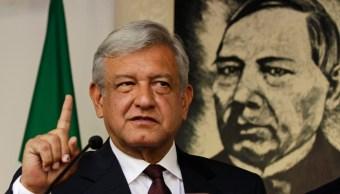 Las 10 frases más icónicas de López Obrador a un año de su Presidencia