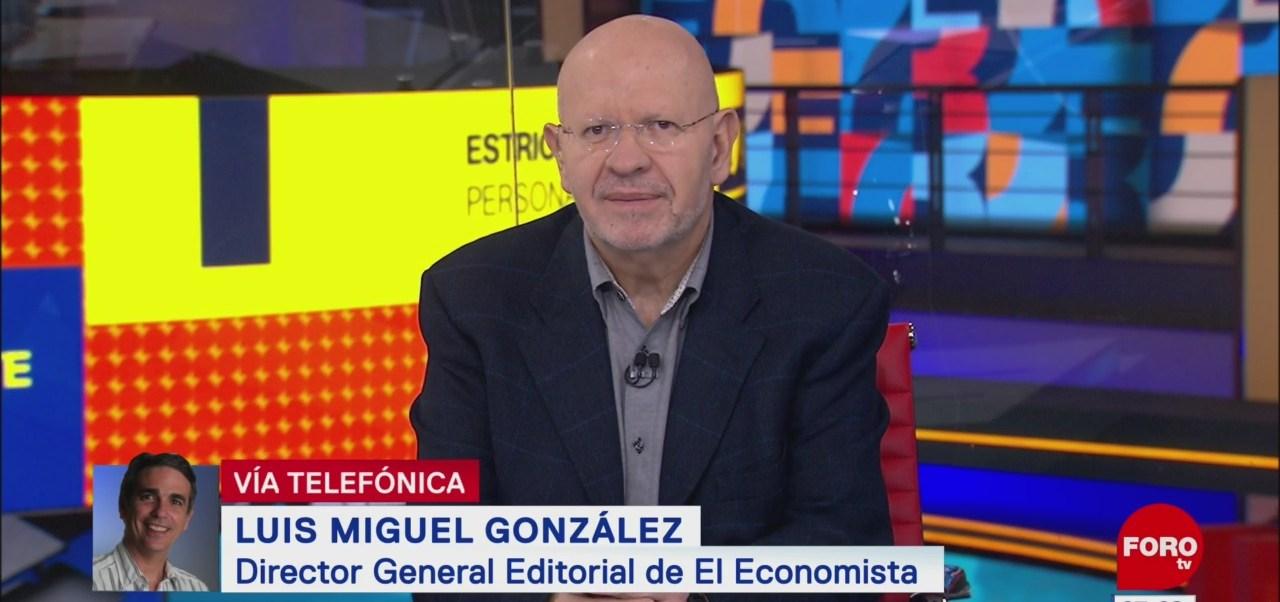 Análisis de la renuncia de Carlos Urzúa a la Secretaría de Hacienda