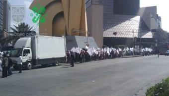 Foto Marchas y protestas afectarán la vialidad 16 julio 2019