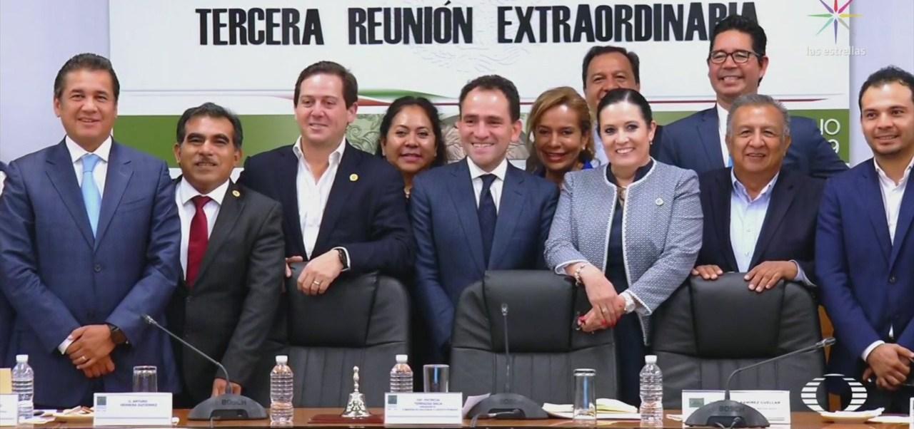 Foto: Comparece Arturo Herrera Secretario Hacienda Diputados 16 Julio 2019