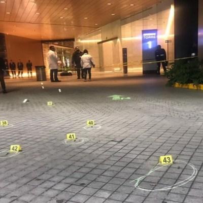 VIDEO: Esto es lo que se sabe del ataque en Artz Pedregal