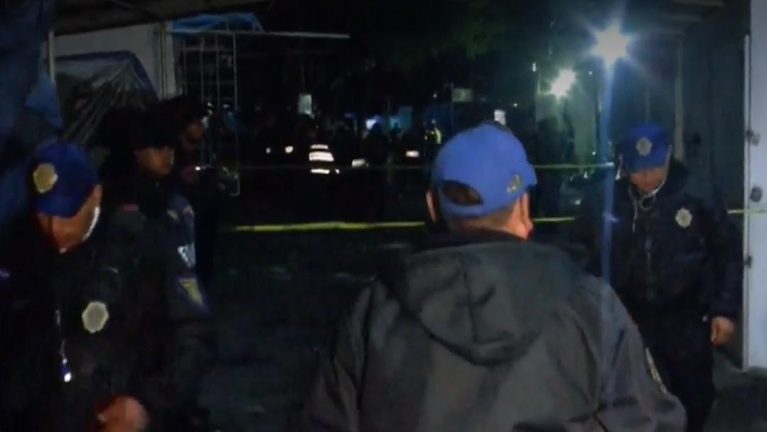 Banda familiar, responsable del asalto en Metro Tacuba que dejó un menor muerto