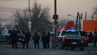 Foto Asesinatos de policías en Ciudad Juárez son cometidos con armas de EU 24 julio 2019