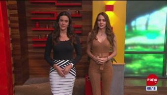 Así arranca Expreso de la Mañana con Esteban Arce del 15 de julio del 2019