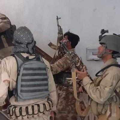 Ataque talibán en hotel de Afganistán causa 11 muertos