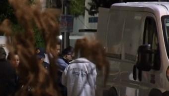 Foto: Atropellamiento en la Ciudad de México, 22 de julio de 2019, Méxicio