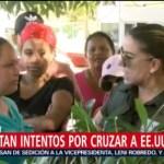 Foto: Migrantes Tamaulipas Estados Unidos 19 Julio 2019